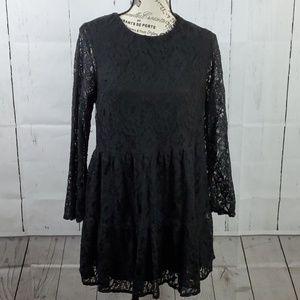 NWT Rachael & Chloe Lace Dress (240)
